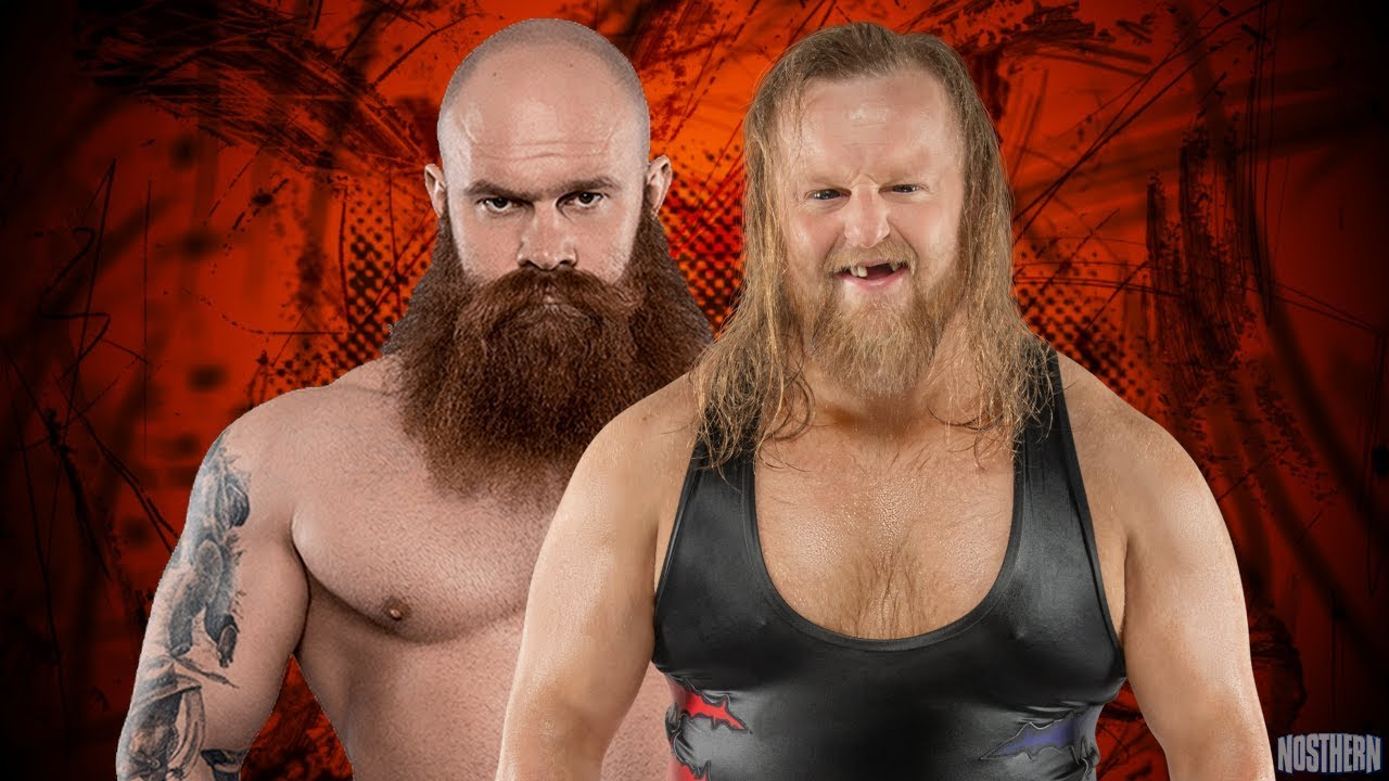 Image result for NXT UK The Hunt