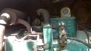 TRAVCO DODGE Motorhome that I am trying to raise money up to purchase and restore