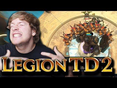 Es erinnert an LoL...   Legion TD 2 [Deutsch]