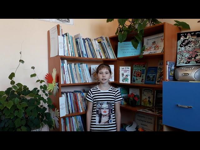 Изображение предпросмотра прочтения – ИлюзаХасанова читает произведение «Весенний вечер» И.С.Тургенева