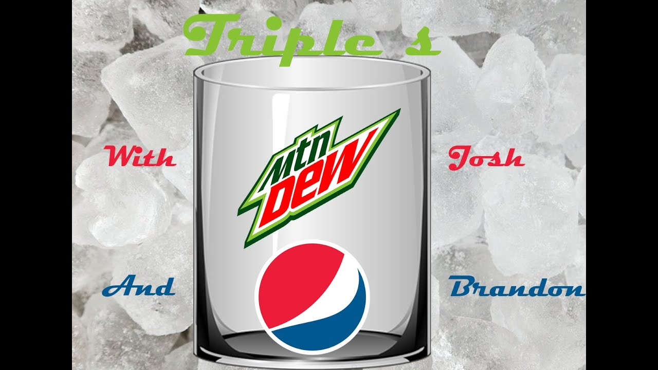 Triple S (Super Sour Soda)