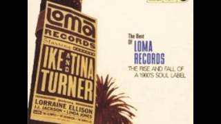 Linda Jones - What Have I Done (To Make You Mad) (LP Version)