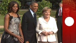 """Obama apela al """"espíritu de Berlín"""" para hacer un mundo más justo, más libre y más seguro"""
