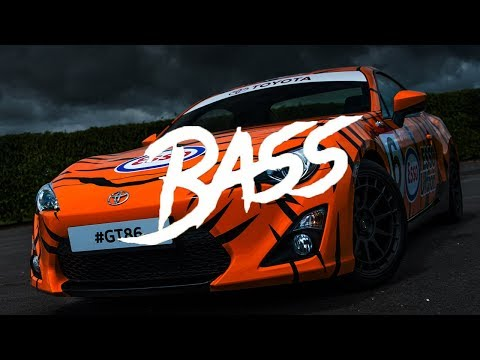 BASS BOOSTED MUSIC MIX 2018 🔈 CAR MUSIC MIX 2018 🔥 BEST OF EDM, BOUNCE, ELECTRO HOUSE