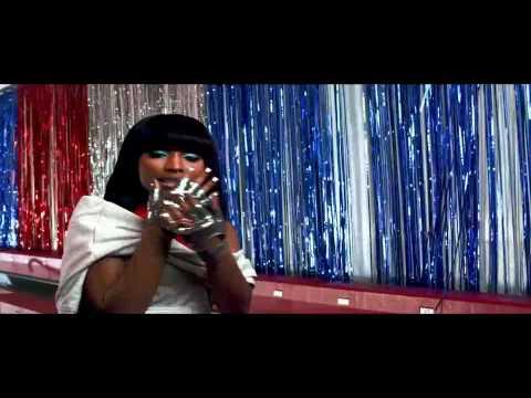 Nicki Minaj Ft. Sean Garret - Get It All  2010
