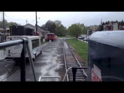 Eric's Trains Video Blog - Episode 33