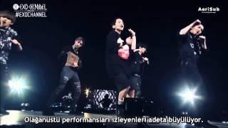 [TR SUB] EXO Channel 1. Bölüm Türkçe Altyazılı
