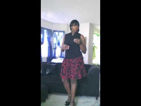 Lucy Jay cover El Amor by Tito el Bambino