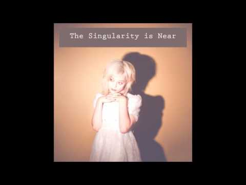 The Singularity is Near - Mars Argo