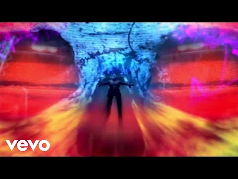 Seether - Words As Weapons (Lyric Video)