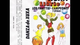 Danza de Xuxa   -  Parchís 92 con Lita