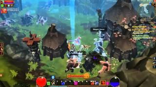 torchlight 2 - #1 - Приключения мага и воина