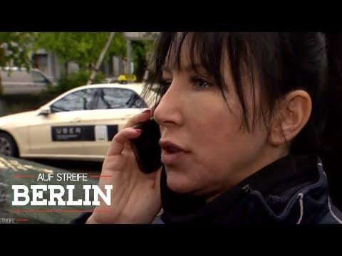 Polizei als Date-Escape - Weg von Online-Date | Auf Streife - Berlin | SAT.1 TV