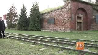 Терезин - последний путь в Освенцим