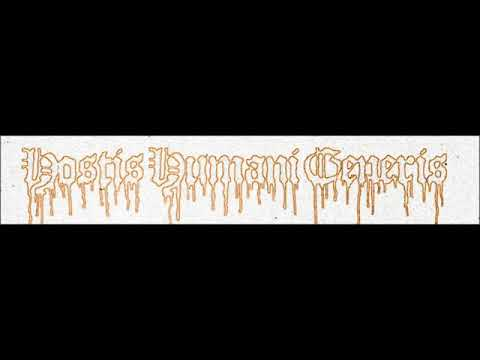 Hostis Humani Generis (Finland) - Ceremonial Slaughter (2017)