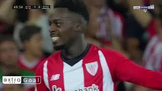 Athletic Club vs Real Madrid 1-1 Full match highlight