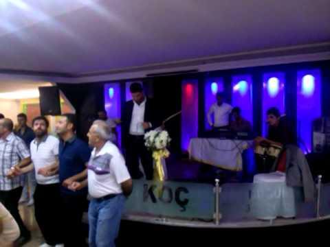 MİRO -  HALAYLAR - POTPORİ SERHAT & DİLAY AVCI ÇİFTİNİN Düğünü