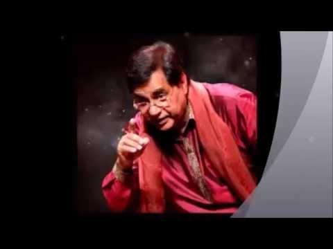 Jagjit Singh Live Paieal