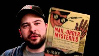 Book Review: Mail-Order Mysteries