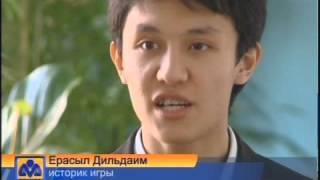 Рус Игра про Казахское ханство(, 2015-09-11T18:35:13.000Z)