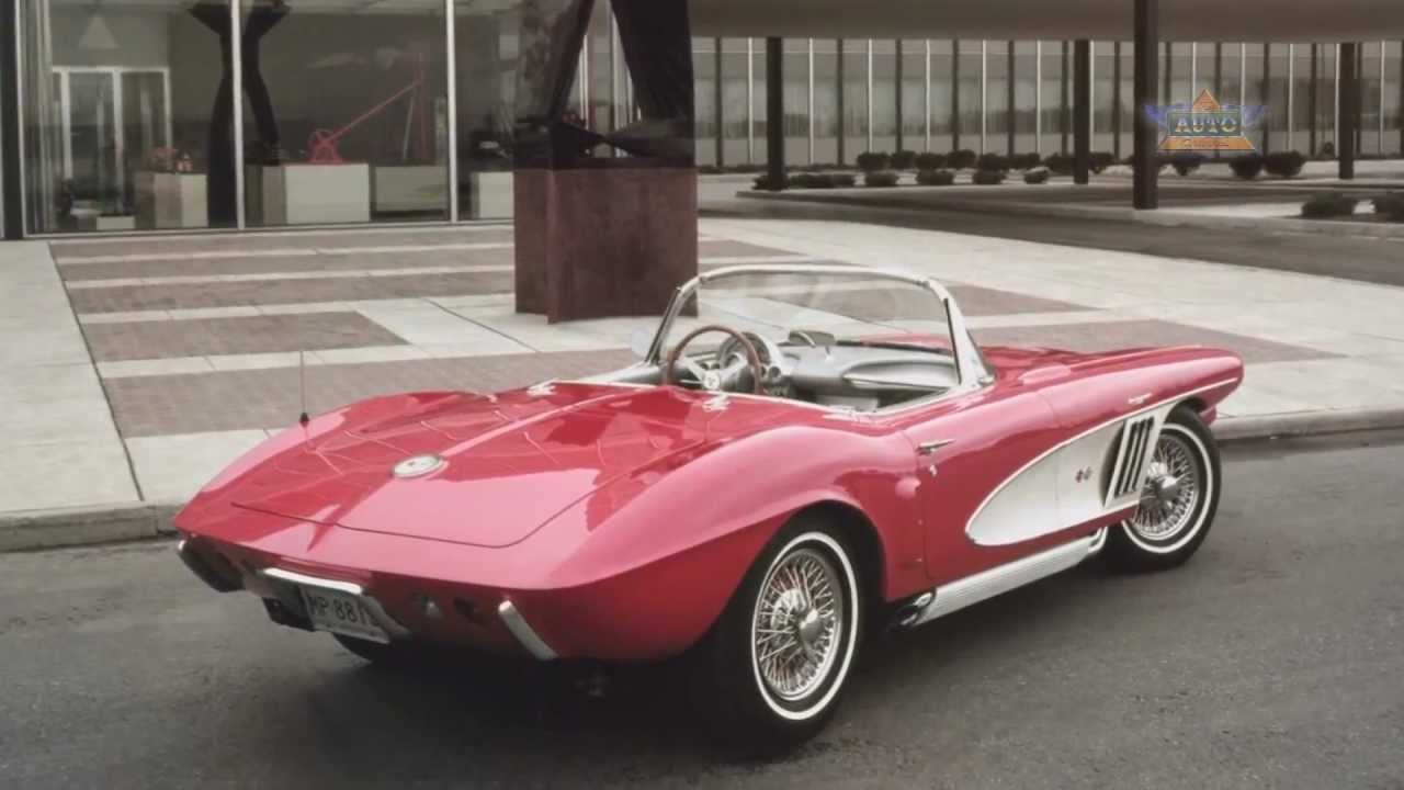 Kelebihan Kekurangan Corvette 1953 Review