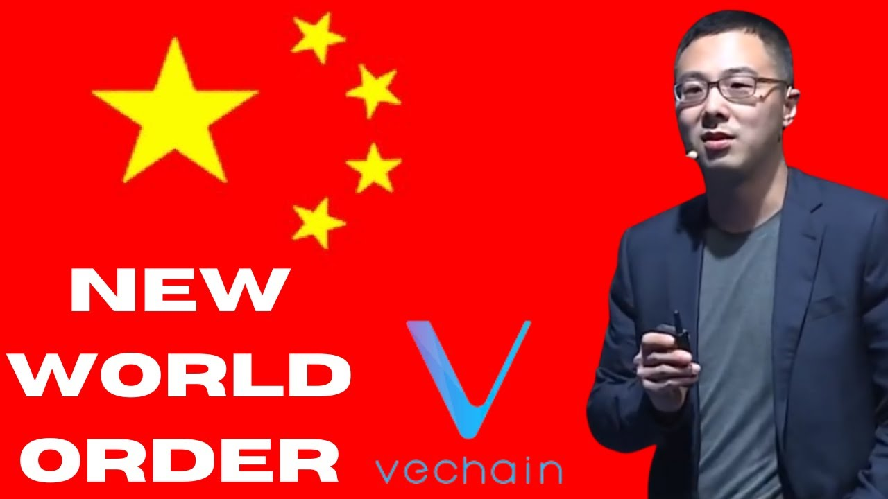 Download VeChain VPunks Could Cause MASS FOMO VET POA 2.0 SURFACE Could Be A GAME CHANGER