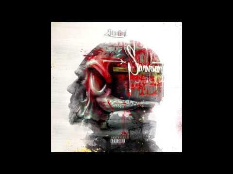 album souldia survivant