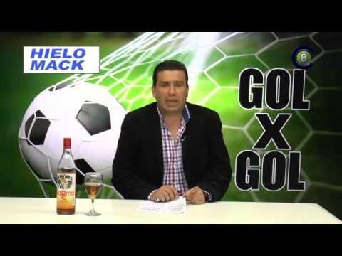 Gol Por Gol - 13ª Fecha Div. A (HD)