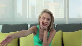 Dakota Skye   Casting Interview 480p