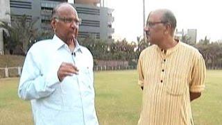 Popular Videos - Sharad Pawar