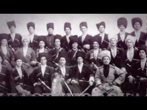 Пластуновская Казарла - XXII Этнические Казачьи Игры