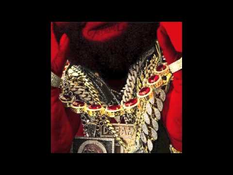 Rick Ross - Hood Billionare