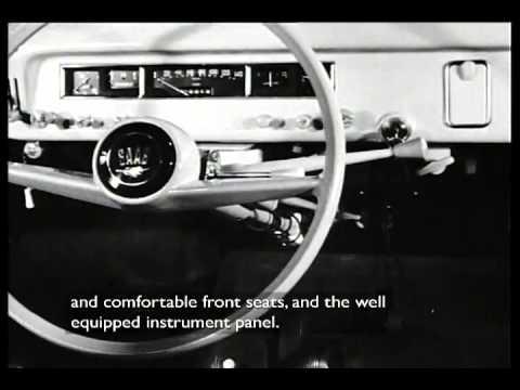 saab 93b advertisement sweden 1958b