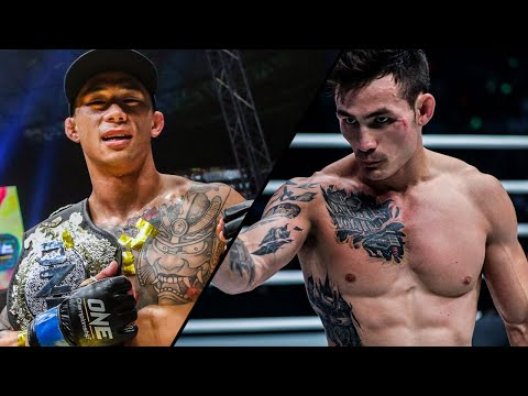 Martin Nguyen vs. Thanh Le | Top Knockouts In ONE Championship
