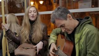 Gerilla Koncert Budapest Ritmo '17