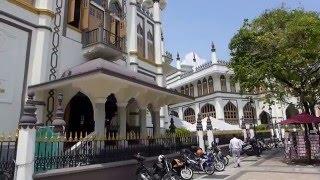 Singapore - Sultan Mosque HD (2015)