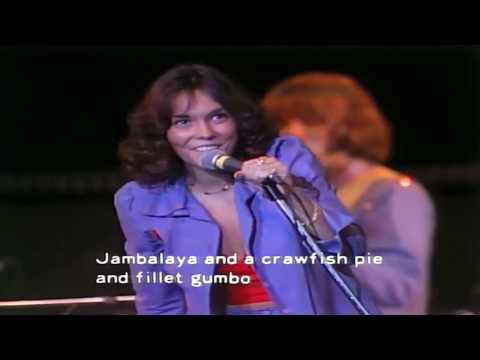 Carpenters | Jambalaya - Live at Budokan (1974)