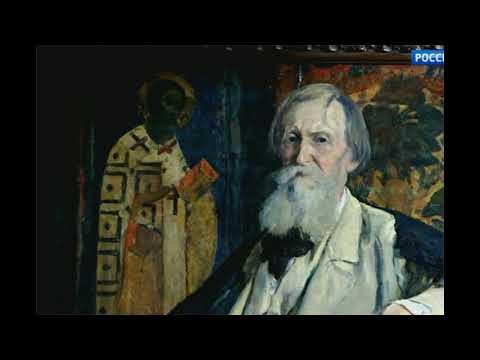 История искусства: Виктор Васнецов себя называл именно художником, а не живописцем!