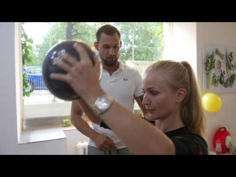 Slim-Gym Club - EMS-Training & Ernährungsberatung in Berlin