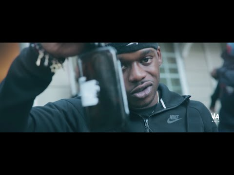 """Spodee - """"Can't Stop Goin In"""" (Prod By. Nard & B) 