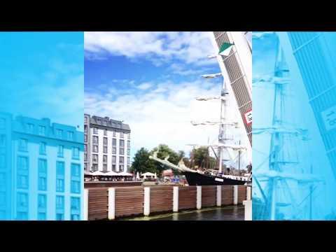 Baltic Sail 2018 W Gdańsku