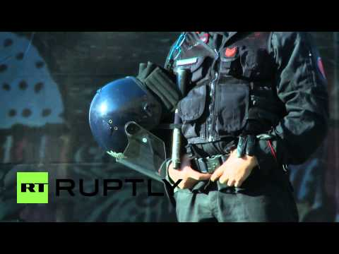 Italy: Battered by unemployment, Turin marches in revolt
