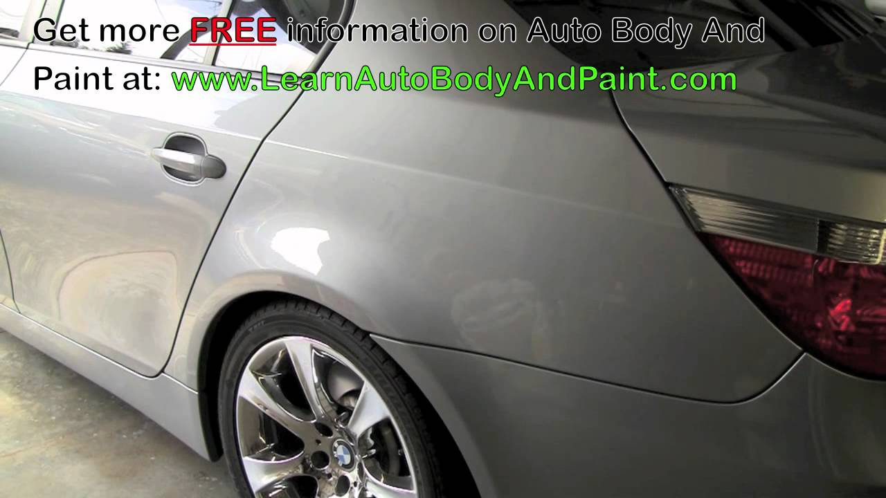 How to spray clear coat without orange peel - Orange Peel Paint Finish What Causes Orange Peel In Paint Youtube