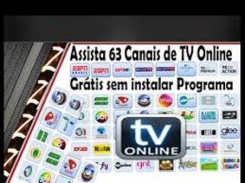 Novo App Para Assistir Tv Online No Android! Max Net Tv 2017