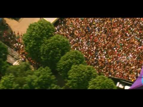 dimitri vegas like mike vs sander van doorn project t (the tomorrowland)