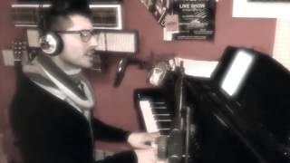 PINO DANIELE - Gente Distratta - CLAUDIO FIORI