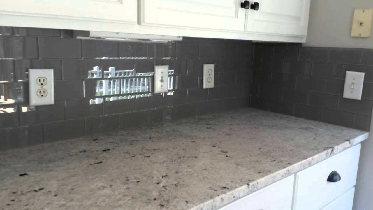 Colonial White Granite Countertops Youtube