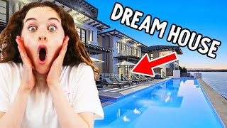 WE FINALLY FOUND OUR DREAM HOUSE!