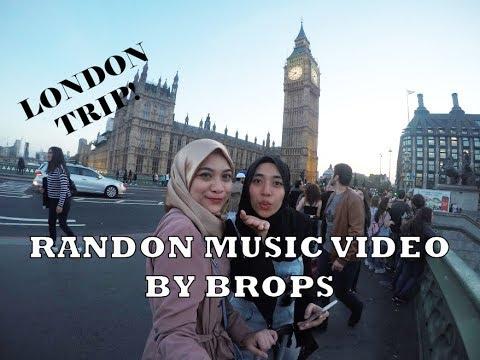 PENCURI HATI(ayda jebat) dangdut version - TRAVEL MUSIC VIDEO