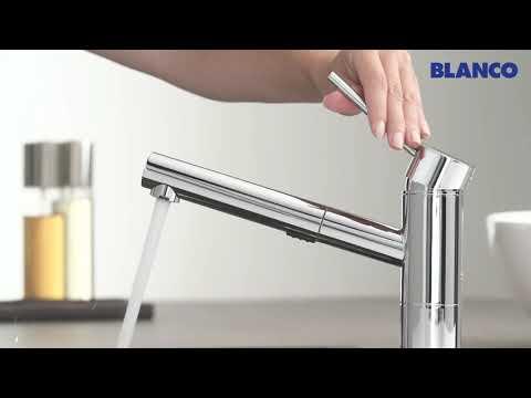 Кухонный смеситель BLANCO ALTA-S